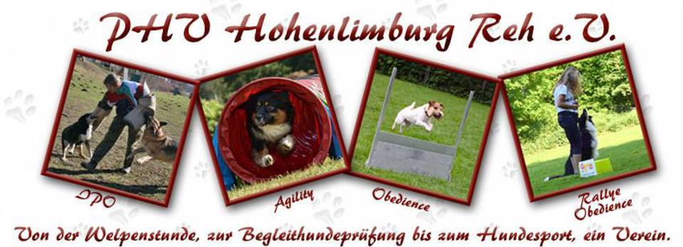 Polizeihundesportverein Hohenlimburg-Reh